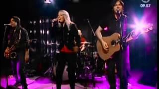 Da Buzz - Dangerous Live Nyhetsmorgon 2006