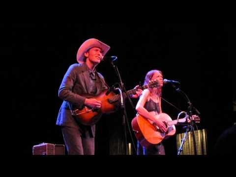 Gillian Welch & David Rawlings - Down Along the Dixie Line