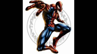 Marvel Vs. Capcom 3-Spider-Man's Theme