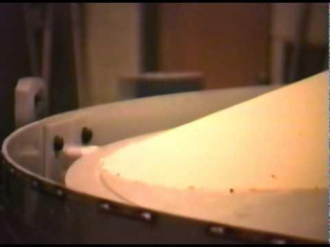 HULA-HOPPER® Vibratory Bin Activators