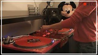 DJ Lady Style – Monday Mix