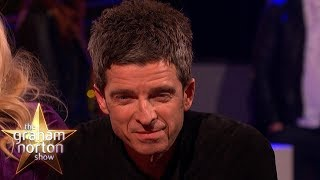 Download Youtube: Noel Gallagher Says Brother Liam is Obsessed with Him | The Graham Norton Show