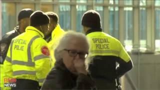 U.S. issues worldwide travel alert, warns of 'increased terrorist threats'
