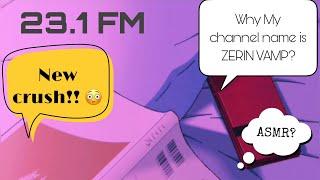 23.1 FM 📻 (Bengali Radio Show-ish POV) (Prod. By Lukrembo)