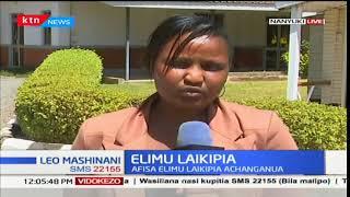 Viwango vya elimu katika kaunti ya Laikipia