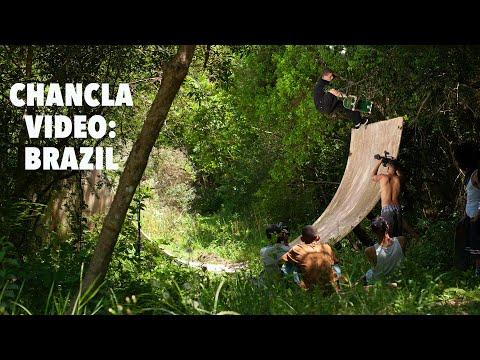 Chancla Video: Brazil