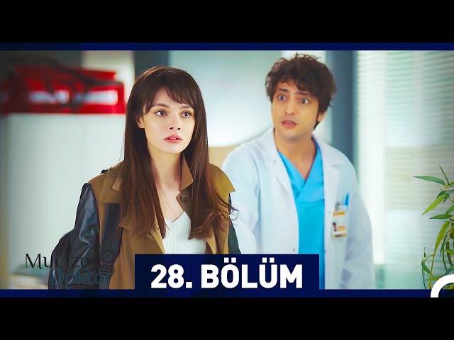 Mucize Doktor 28. Bölüm