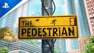 PlayStation The Pedestrian - State Of Play Trailer | PS4 anuncio