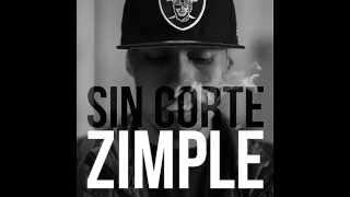 Zimple | Mi Orgullo | Sin Corte (Disco Completo) | 2014