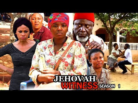 Download Jehovah Witness Season 2 - Chioma Chukwuka 2017 Latest Nigerian Nollywood Movie