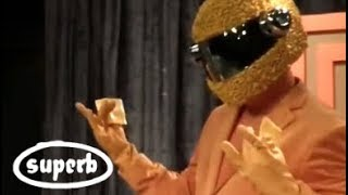 Best of Kraft Punk   The Eric Andre Show