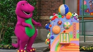 Barney & Friends: Play Ball! (Season 4, Episode 10)