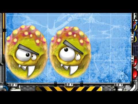 Video of Bacterium Evolution