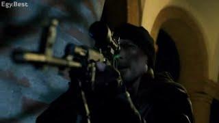 اقوئ فيلم امريكي اكشن (القاتل المحترف جون) في قتل العصابات مترجم عربي كامل اثاره حماسي