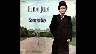Elton John - Song for Guy (Dancin Mann Remix)