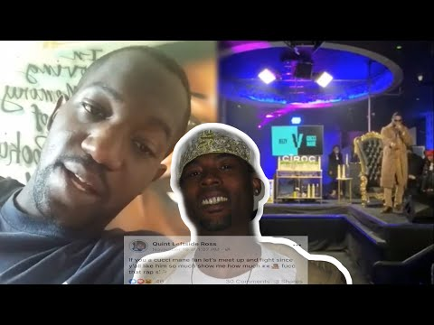 Pookie Loc Son Responds To Gucci Mane After Speaking On His Dad & Sends Jeezy A Message?