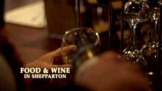 preview picture of video 'Shepparton Food and Wine'