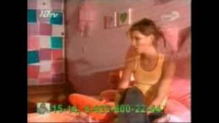 """Ролевая игра по сериалу Мятежный дух, Пабло и Марисса( """"Стань для меня"""")"""