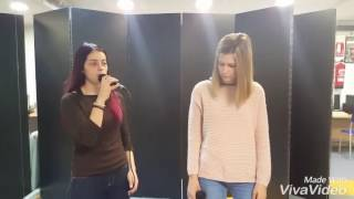 No more tears (Enough is enough)-Barbara Streisand y Donna Summer Cover.