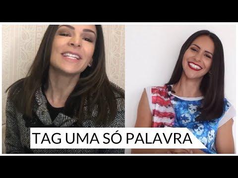 TAG UMA SÓ PALAVRA - Chique de Bonito