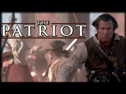 History Buffs: The Patriot