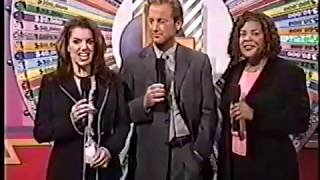 KCAL The Big Spin Promo, 2002