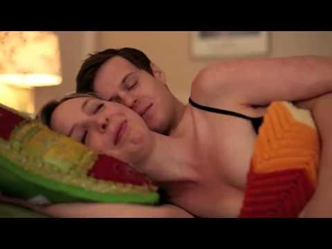 Sesso con un leggero massaggio