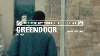 The Green Door - Blow Your Head Season 3 (NTS Mix)