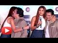 REVEALS SHILPA SHETTY | Aa Gaya Hero Trailer Launch