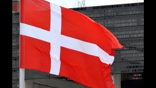 Nationalhymne Dänemark 28.01.2019 Bendlerblock