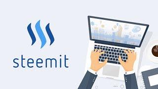 Steem и Steemit - обзор проекта и руководство по использованию блог-платформы!