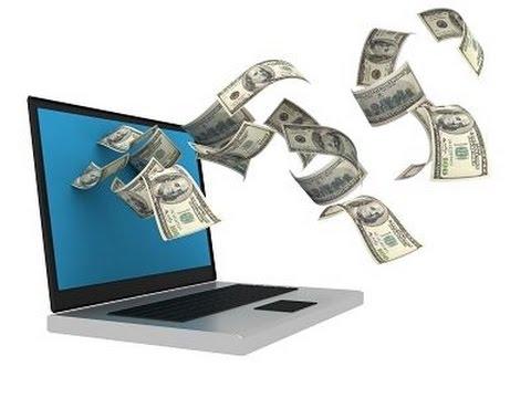 Guadagni nel progetto Internet senza investimenti