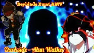 Beyblade Burst AMV - Darkside - Alan Walker