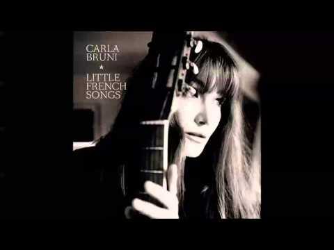 Carla Bruni - Pas Une Dame