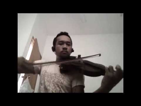 Farkhan - My Immortal (Evanescence/Lindsey Stirling violin cover)