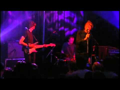 Eugene + The Lizards - Wendy Wonders (live at London Calling 2009)