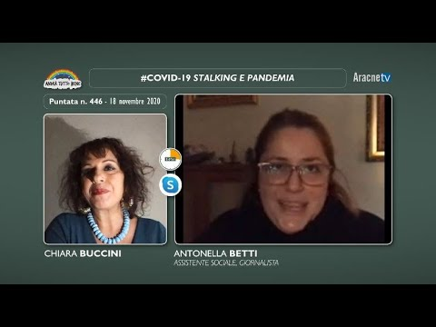 Anteprima del video Antonella BETTIStalking e pandemia