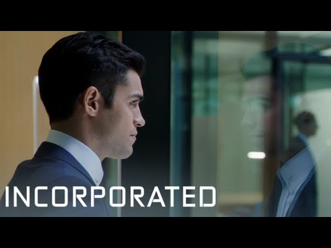 Incorporated (Comic-Con Preview)