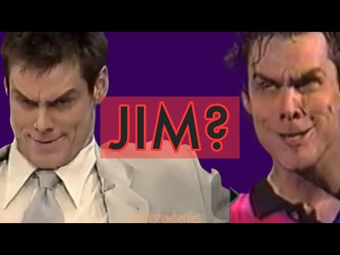 Jim Carrey Hollywould Comedian Turned Super Star   Did Jim Really Awake From Sleep?   Another Roll
