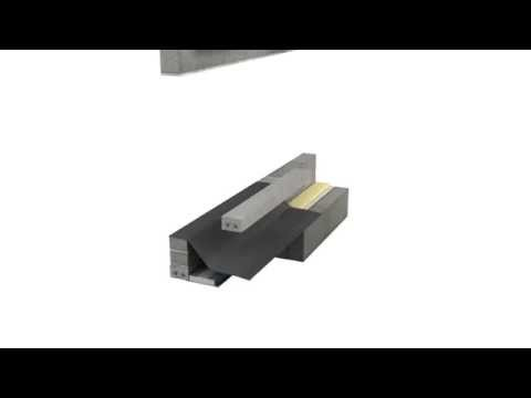 Xtratherm CavityTherm Concrete Lintel