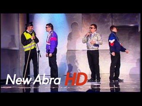 Kabaret Młodych Panów - W aucie