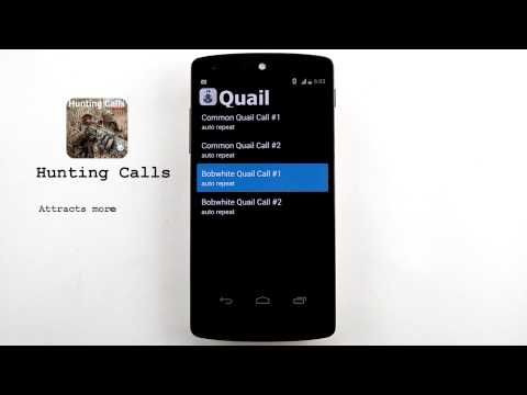 Video of Hunting Calls Ultimate