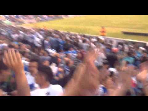 """""""FUERZA AZUL vamos vamos cartago.mp4"""" Barra: Fuerza Azul • Club: Cartaginés"""