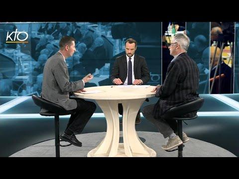 Lutte contre la pédophilie, le Pape et les réfugiés et l'actu de la semaine