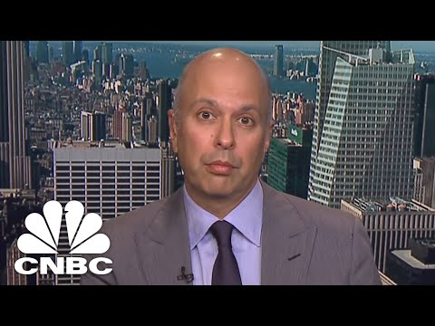 Economic Cycles Expert Details Slowdown Investors May Be Missing | Trading Nation | CNBC