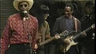 Todd Rundgren  Taj Mahal - She Caught The Katy (Night Music 10-29-89)