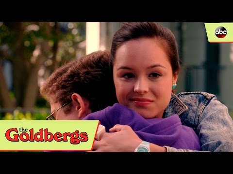 Download God Only Knows Where They'd Be Without Each Other - The Goldbergs HD Mp4 3GP Video and MP3
