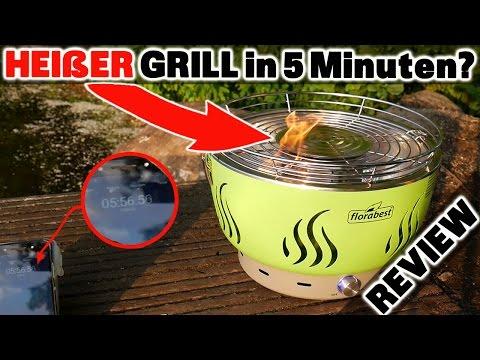 Rauchloser Holzkohlegrill Test : Grill raucharm test produkt vergleich video ratgeber