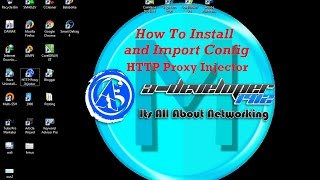 How To Download And Install Http Proxy Injector Latest Version