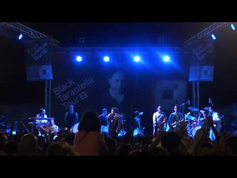 Carinaro (CE) - Enzo Avitabile - Black Tarantella Live (03.09.13)